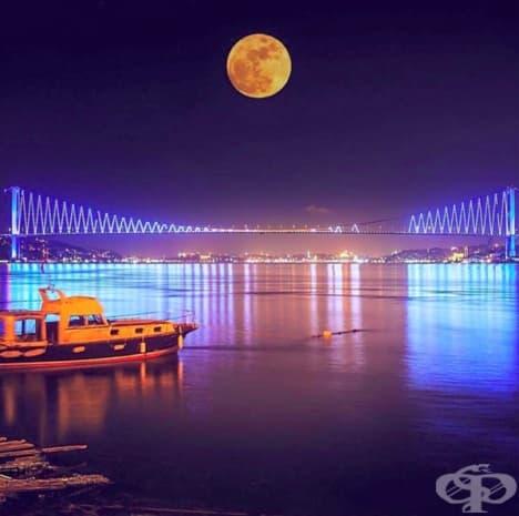 Итанбул