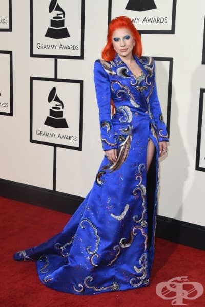 30 от най-скандалните костюми на Лейди Гага