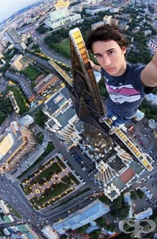 27 снимки, които ще накарат сърцето ви да забие лудо