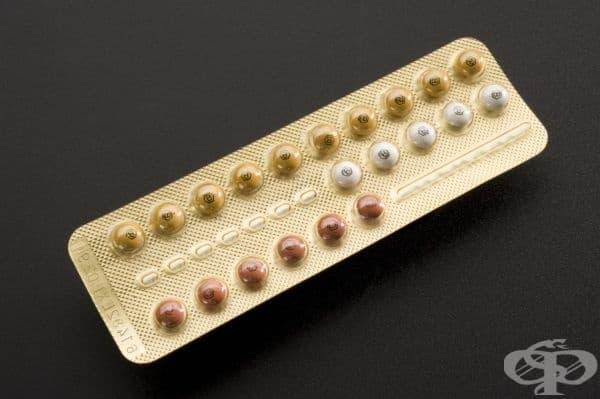 """""""Loygnon"""" – контрацептивните таблетки от 1980 година"""