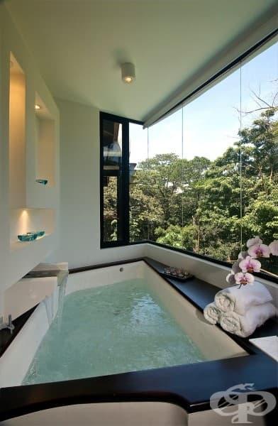 Мечтаната баня