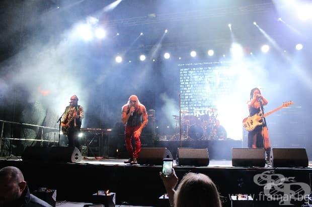 "Снимки от рок фестивала ""Midalidare - Rock In The Wine Valley"" - 3-ти ден"
