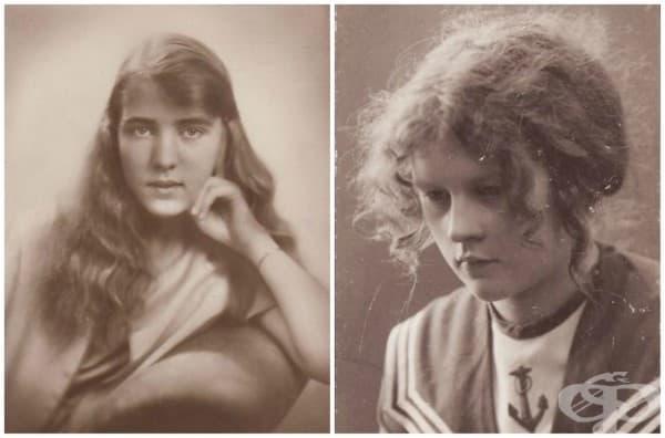Швеция /принцеса Ингрид/ и Финландия