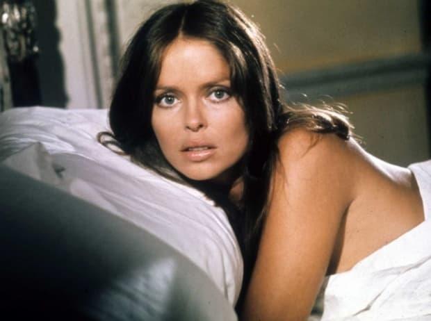 1977 – Барбара Бах като Аня Амазова