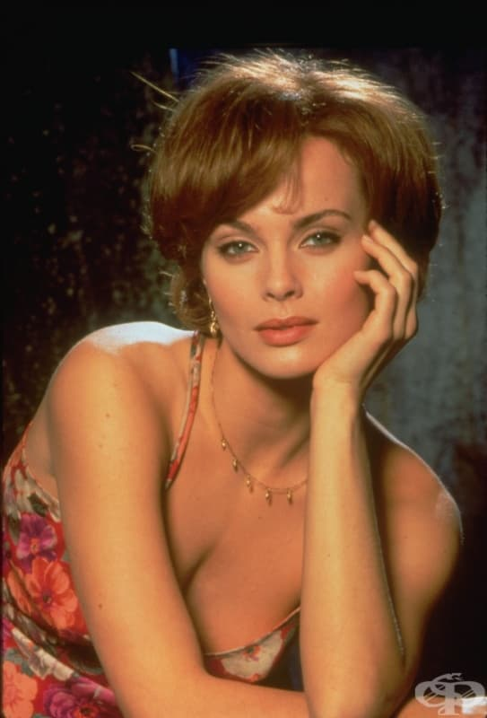 1995 – Изабела Скорпко като Наталия Симонова