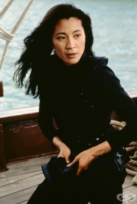 1997 – Мишел Йео като Вай Лин
