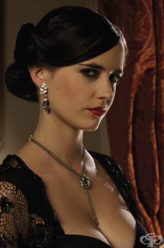 2006 – Ева Грийн като Веспър Линд