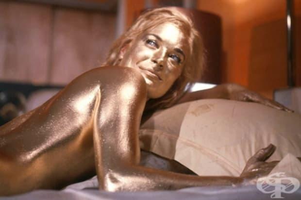 1964 – Ширли Ийтън като Джил Мастерсън