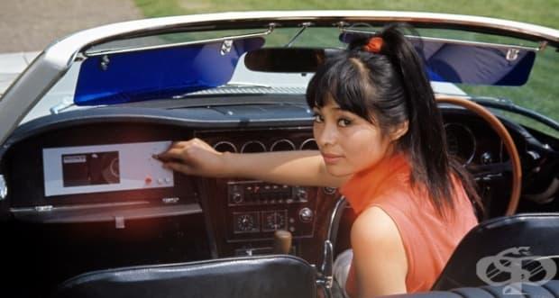 1967 – Мие Хама като Киси Сузуки