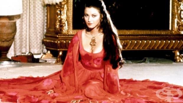 1973 – Джейн Сиймор като Солитеър