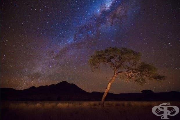 Пустинята Намиб, Намибия