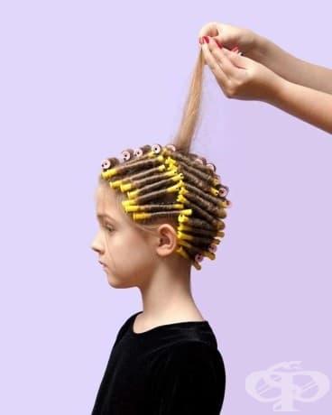 В Небраска просто не можете да накъдрите косата на дете трайно, без да получите лиценз от държавата, забранено е!