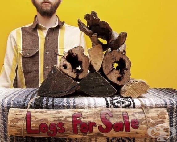 Кухи дървени трупчета не могат да се продават в Тенеси.