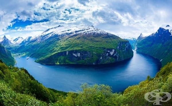 20 снимки, които ще ви вдъхновят да посетите Норвегия