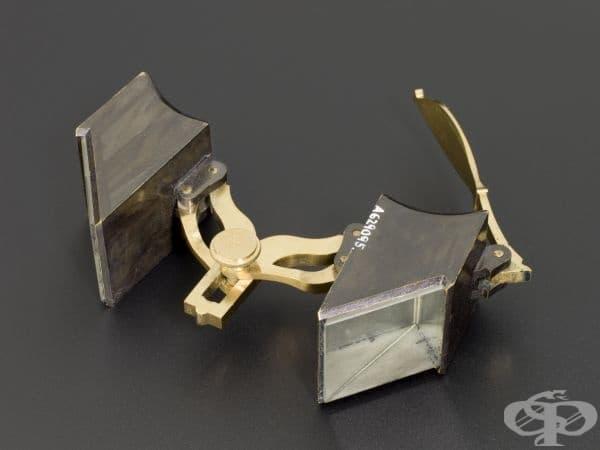 Ортоптоскоп от 19-ти век