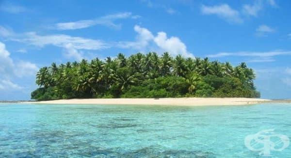 Вижте кои са 10-те най-хубави острова на света според туристите