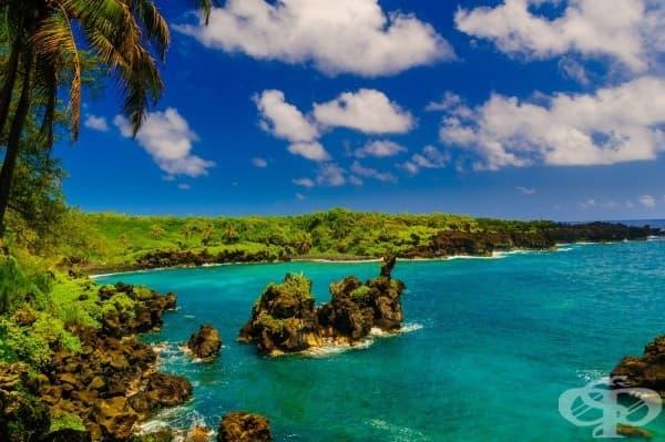 Мауи, Хаваи