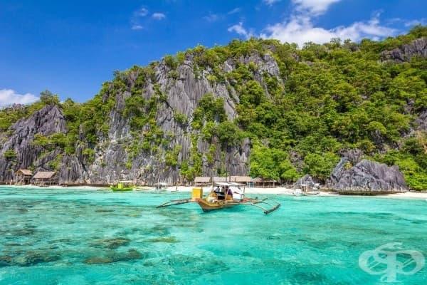 Палауан, Филипини