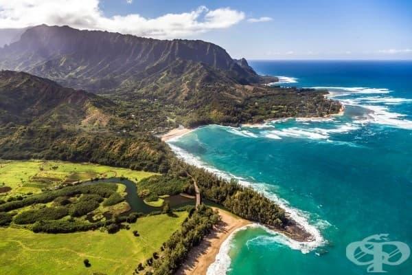 Кауай, Хаваи