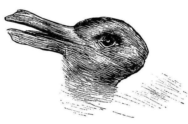 патица-заек