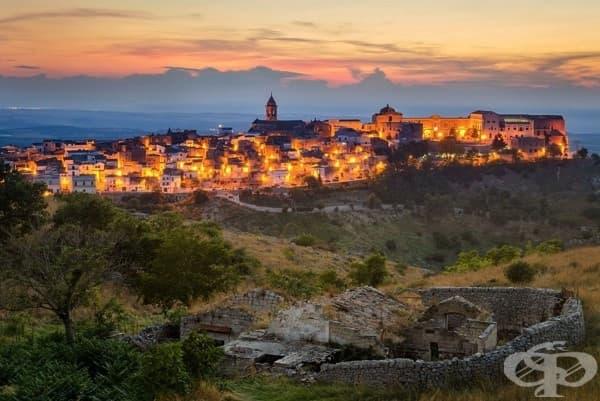 Пулия, Италия