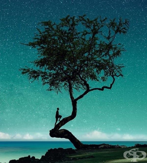 Фотограф пътува по света и заснема невероятни пейзажи