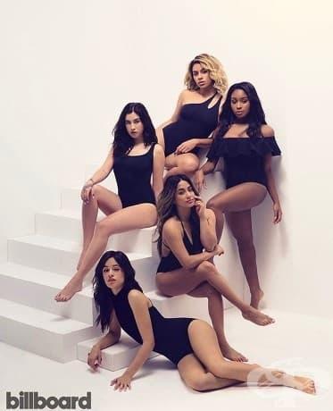 Али Брук от Fifth Harmony има две десни крака!