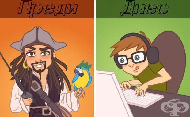 Пиратството