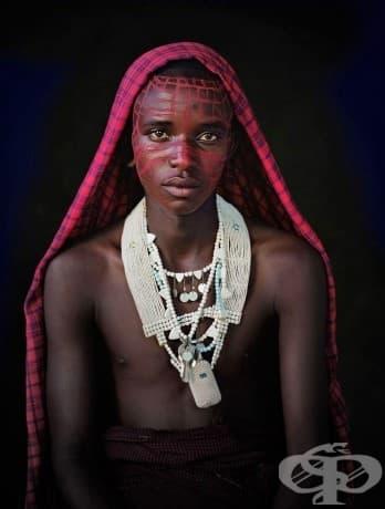 Племето Масаи; Местоположение: Кения + Танзания