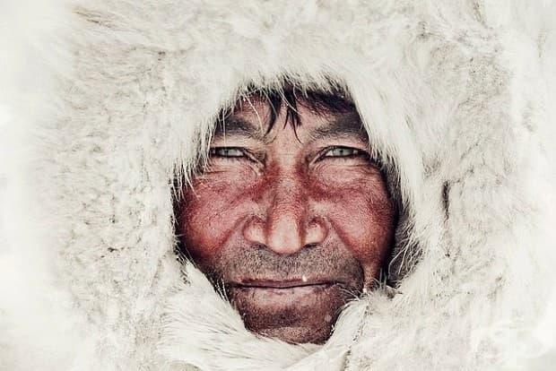 Племето Ненецки; Местоположение: Сибир - Ямал