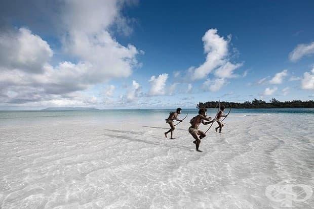 Племето Вануату; Местоположение: провинция Торба