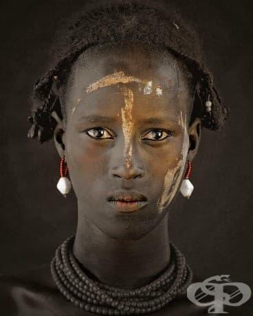 Племето Дасанех; Местоположение: Етиопия