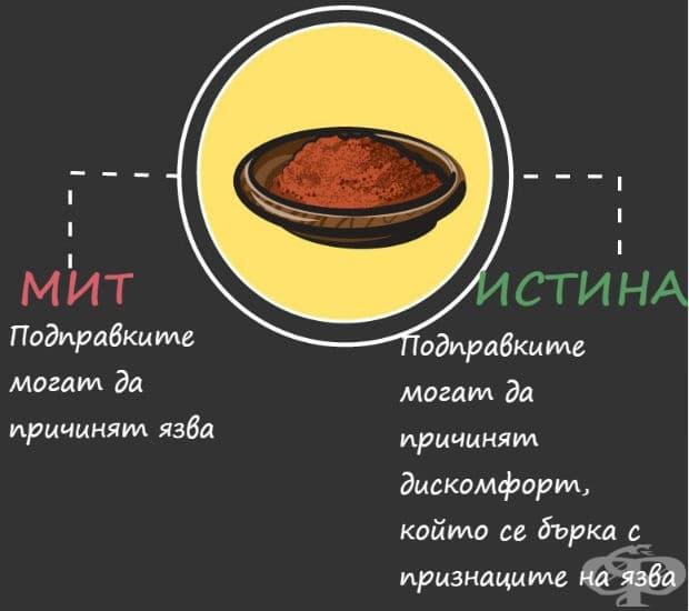 14 популярни мита за храненето, разбити от науката