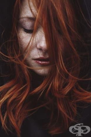 45 невероятно нежни и красиви примера за портретна фотография