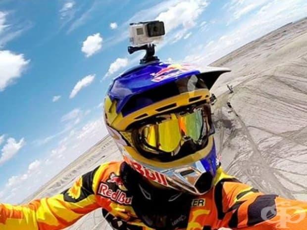 Дигиталната камера