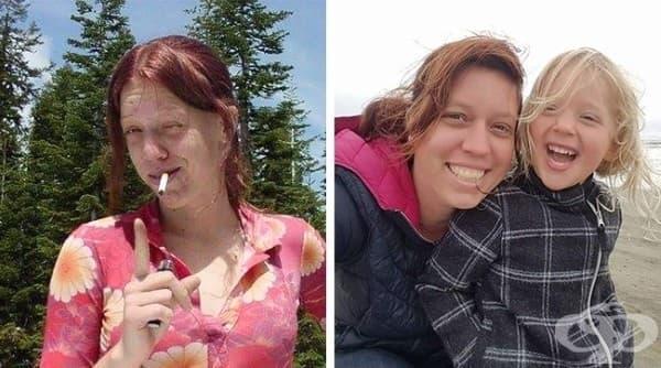 10 години без метамфетамини