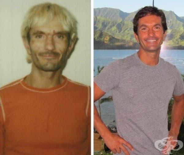 13 години без наркотици