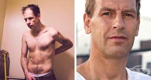 6 години без кокаин и хероин