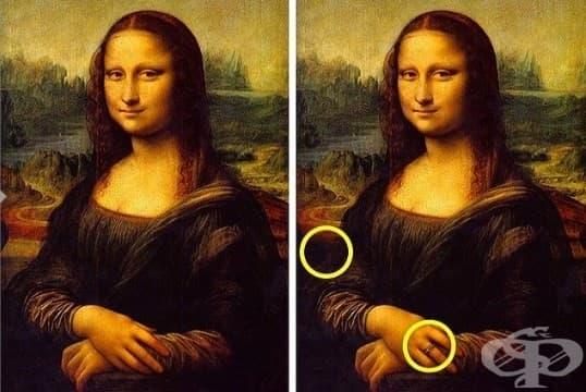 Трябва да сте гений, за да намерите всички разлики в тези 9 снимки - ОТГОВОРИ