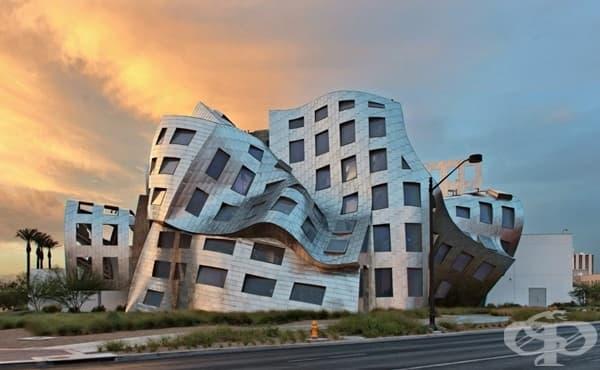 Клиника по неврохирургия, Лас Вегас, Невада