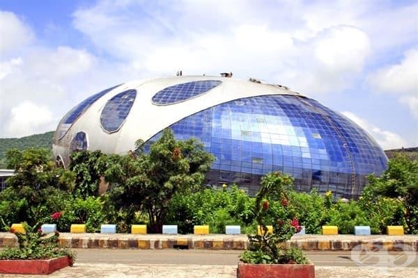 Infosys Building, Индия