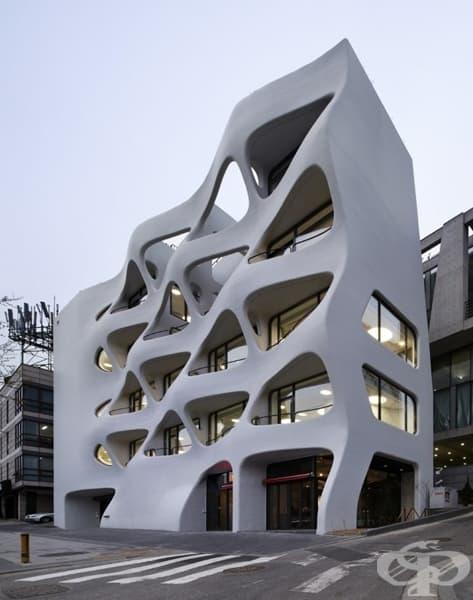 HANDS Corporation, Сеул, Корея