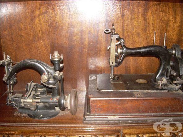 Едно гениално просто изобретение: совалката на шевната машина - изображение