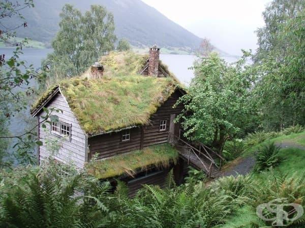 Джолстер, Норвегия