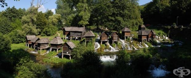 Млинчичи в Босна и Херцеговина