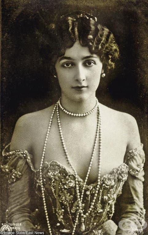 Италианска оперна певеца, чийто образ може да се види навсякъде - от сапунени опаковки до пощенски картички.