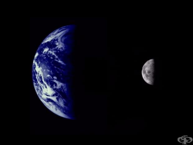 21 спиращи дъха снимки на Земята, видяна от космоса