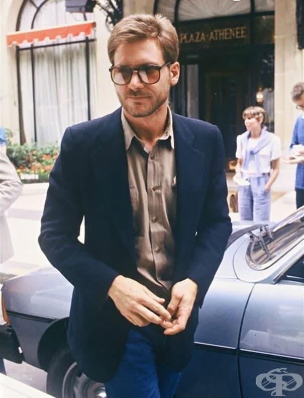 36-годишният Харисън Форд, 1978 г.