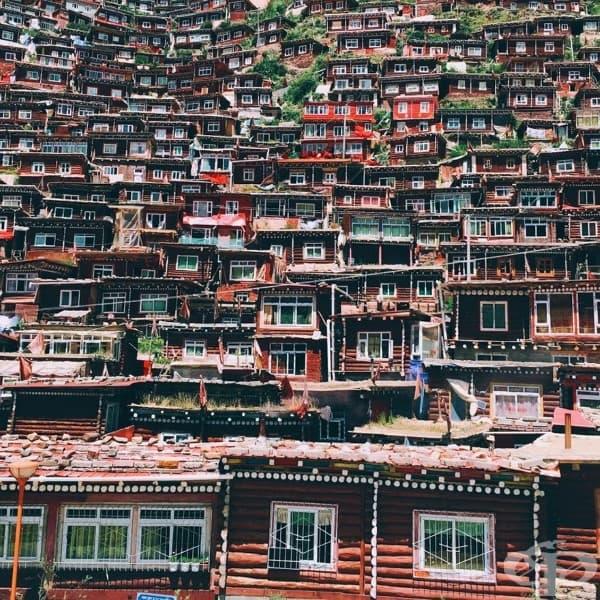 Шиянг Хан – Китай – 3 място, категория Пътуване