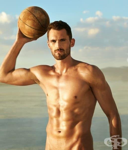 Кевин Лав, баскетбол